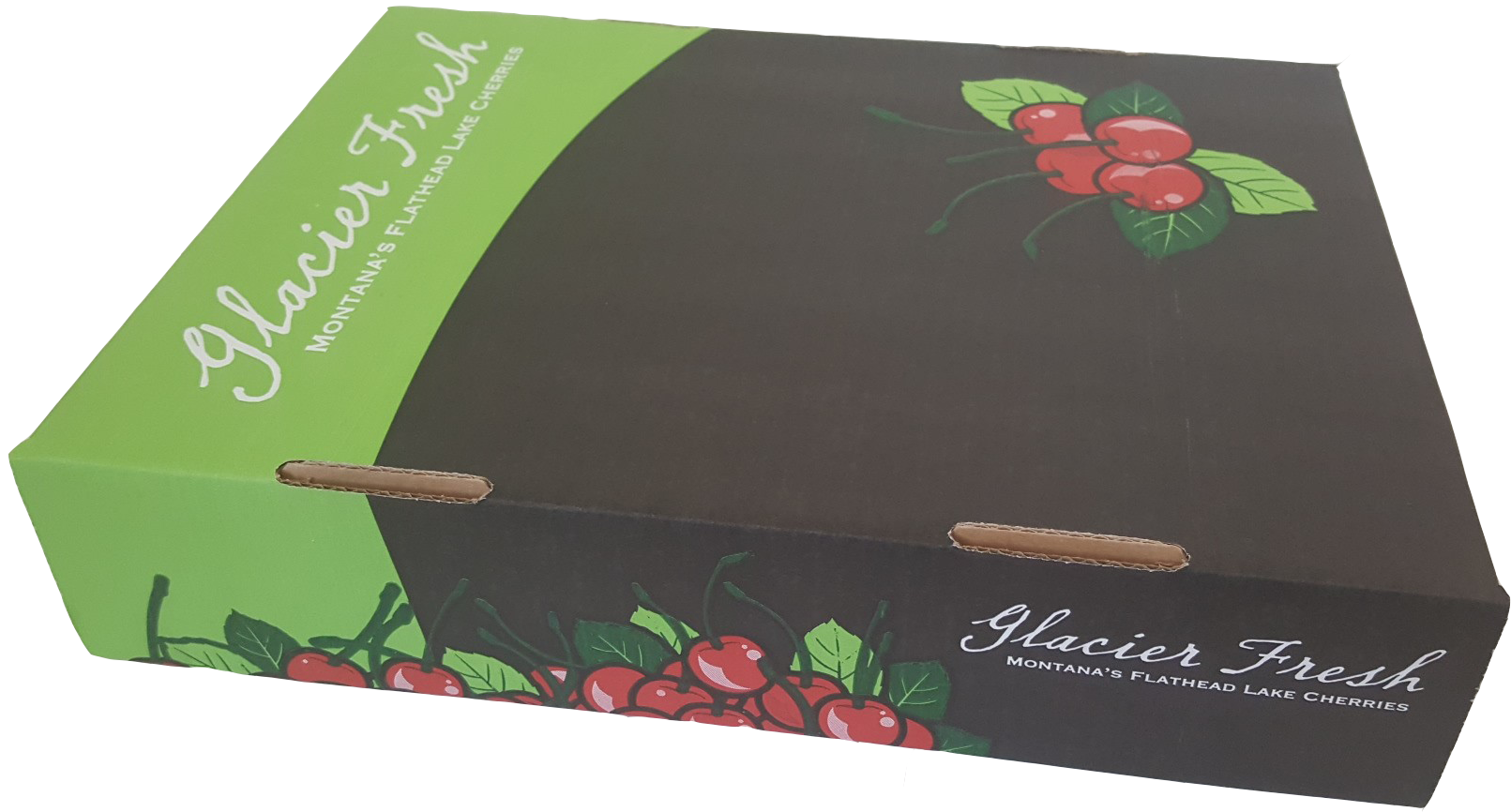 Glacier Fresh - Cherry Box 5kg